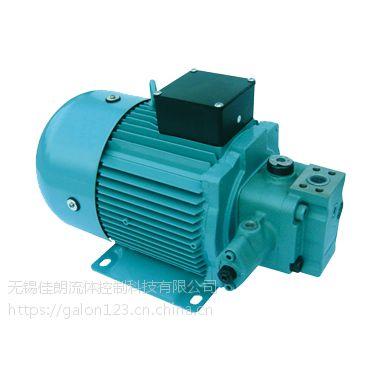 MVUP-16-6-2.2-4,MVUP-16-8-2.2-4,变量叶片泵泵组