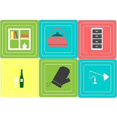 睿丰德RFID家具仓库管理系统.方便盘点管理,节省人力资源,提高工作效率.