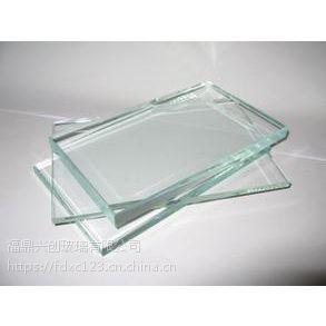 浮法玻璃供应