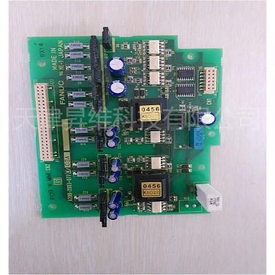 销售及维修发那科高压伺服电源板A20B-2003-0770刚性铜基板双面电路板线路板