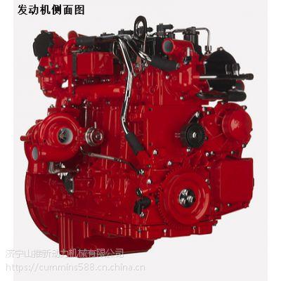原厂康明斯ISF2.8s3129T发动机