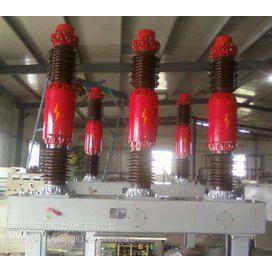 LW36-126六氟化硫断路器说明: