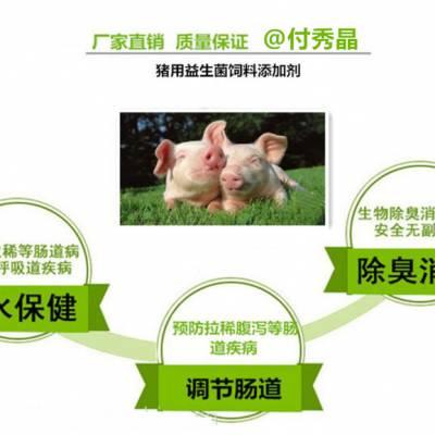 小猪用益生菌包被益生菌