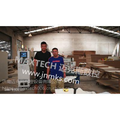 数控开料机厂家直销济南板式家具生产M5自动上下料加工中心