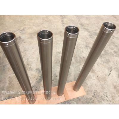 厂家生产大口径镀膜用旋转靶材现货销售
