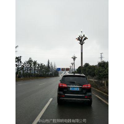 长期供应广顺牌超亮道路照明灯GWD-LD15000