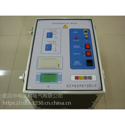 中电北科BKJS-V异频介损自动测试仪
