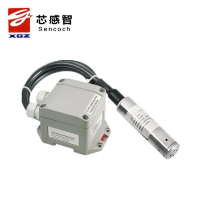 厂家直供芯感智投入式液位变送器