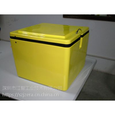 供应江智快餐中西餐茶餐厅配送箱外送箱外卖箱保温箱储运箱
