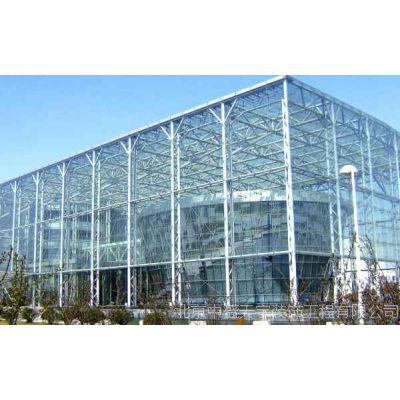 北京钢结构设计方案