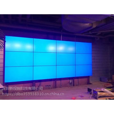 商超银行信息展示三星液晶显示屏XSR-550SU/广告机的优质厂家
