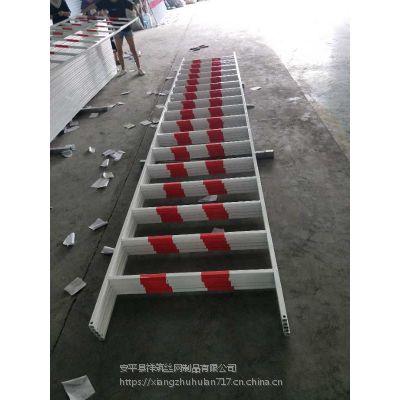 基坑护栏框架护栏厂家围栏祥筑围栏网