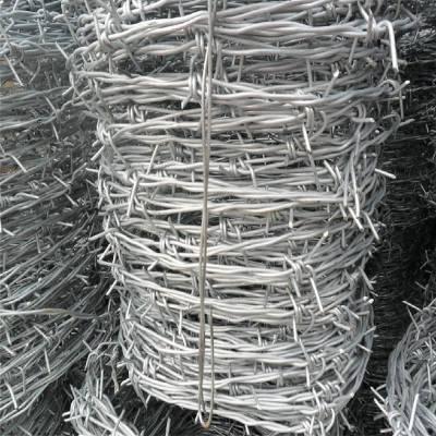 带刺铁丝 圈果园刺线 重庆刺线