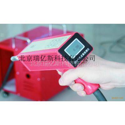 操作方法RYS-LD-1型SF6定量检漏仪 生产厂家