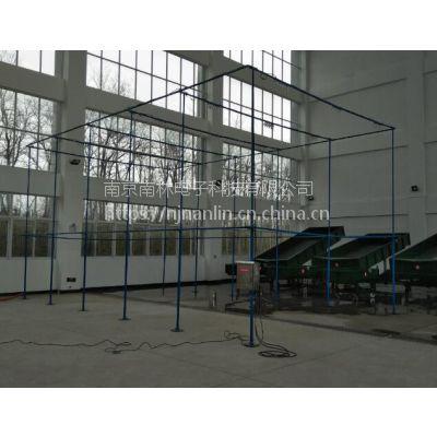 NLJY-10-01型 便携式室内人工模拟降雨器系统设备