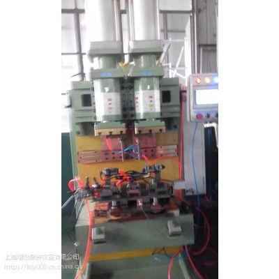 厂家直销上海熠也DR-12K储能直流双头焊接专机