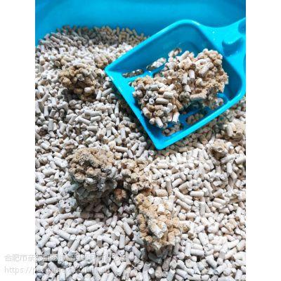 安徽UMA豆腐猫砂,绿茶猫砂工厂代加工生产OEM,外贸出口