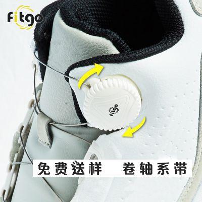 自动钢丝绳鞋带旋转绑鞋带装置