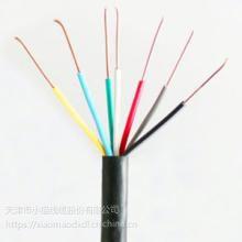 小猫电缆有限公司 KVVP铜芯编织屏蔽控制电缆