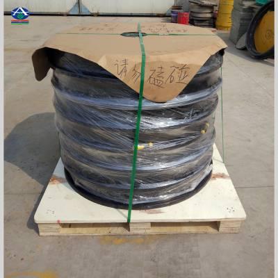 双层密闭防水井盖 DN900多钱一套 中石油专用复合井盖 河北华强