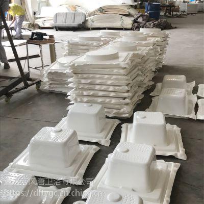 亚克力足浴盆生产厂家 洗脚盆批发生产