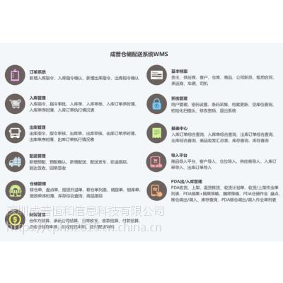 深圳成普恒和信息科技有限公司