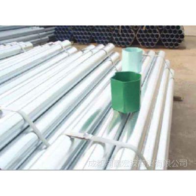 镀锌立柱生产商