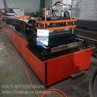 海宇400-600大方板设备 金属成型机器