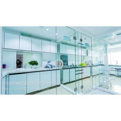 北京奥凯麟净化工程公司净化施工无菌室保证实验室成果准确