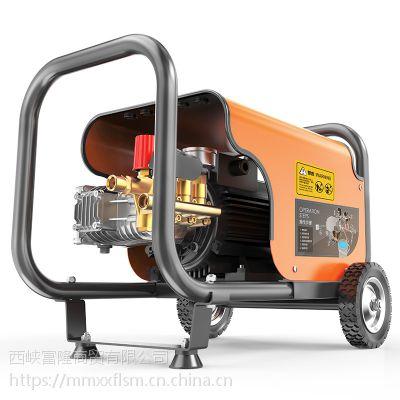 大巴货车洗车清洗机汽车市场用洗车机强力洗车亿力高压清洗神器YLQ9020 YLQ9030