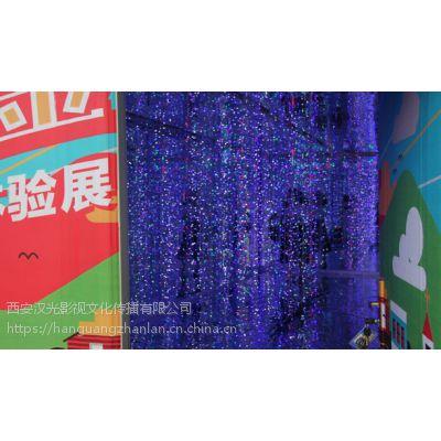 吸睛创意唯美镜花宫道具_德令哈专业承接展览布展_出租租赁展览道具