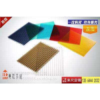 抚顺pc阳光板厂家,2毫米厚耐力板价格,阳光板安装配件货源 典晨牌
