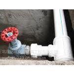 石景山古城水管维修增压泵安装