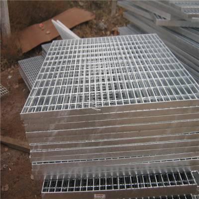 办公室网格板 菱型网格板 铁路水沟盖板