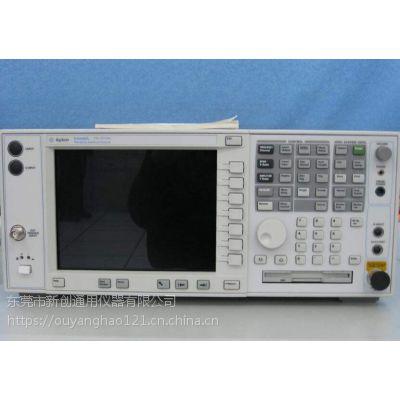 AgilentE4440A频谱分析仪