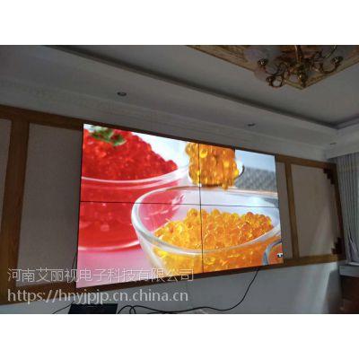沂州液晶大屏定量供应,山西拼接屏定做,宁城49寸拼接窄屏设计厂家