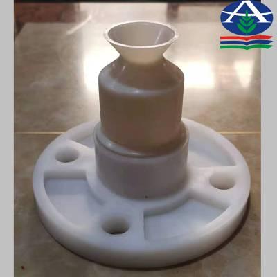 无填料喷雾式冷却塔雾化装置 雾化喷头价格尺寸 河北华强