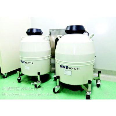 美国MVE液氮罐XC47/11-6