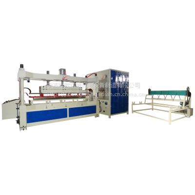 东雄牌 DXYL25--M 浴帘专用高周波焊接机 浴帘机生产厂家