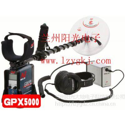兰州GPX-5000地下金属探测器