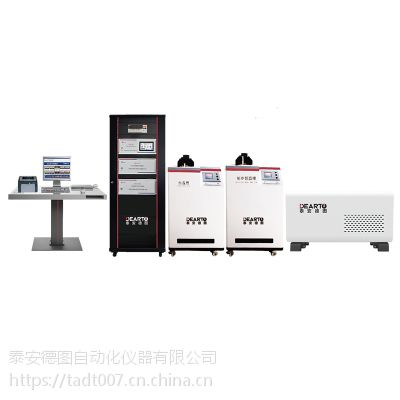 厂家直供热电偶热电阻自动同检系统