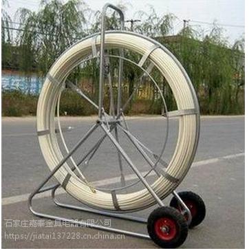 嘉泰 直销 电缆穿孔器/ 玻璃钢牵引机 /放线机 可定做