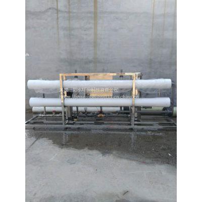 6吨/小时单级反渗透设备 商用机设备 纯水机设备