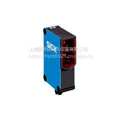 西克光电传感器产品系列 W27-3