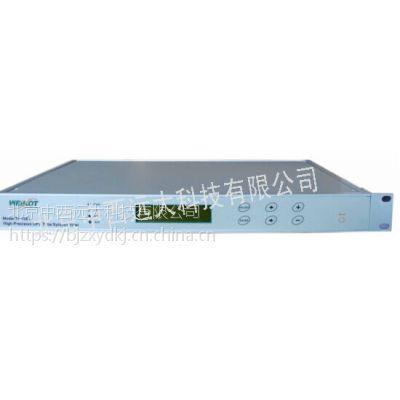 中西(LQS)GPS同步时钟 型号:TF1581库号:M402869