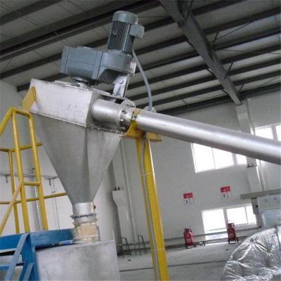 粉末管链输送机新型上料设备耐用 石英砂灌仓垂直管链机