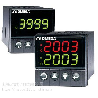 CNi1633 CNi1642 CNi16D44 温度/过程和应变PID控制器 Omega