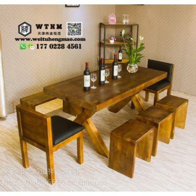 天津现代中式实木茶台,中式炭烧功夫茶几,茶餐厅专用茶桌椅,厂家批发定制