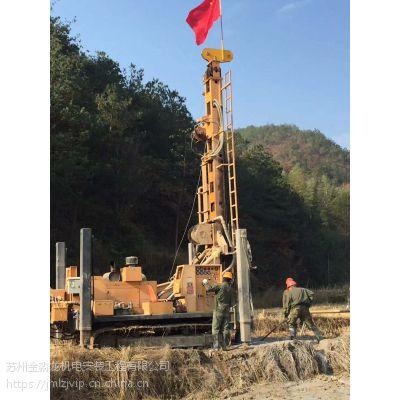 马鞍山金淼龙钻井专业打深水井,深度50-2000米,出水量5-25吨/每小时