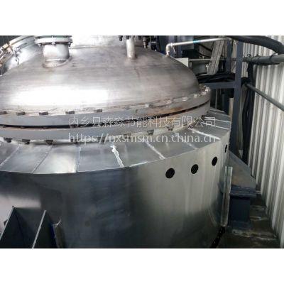 供应安徽-合肥304不锈钢反应釜电磁加热器|反应罐环保低碳加热器|厂家直销
